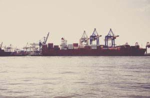 Przesyłki drobnicowe drogą morską z Chin do Łodzi